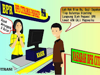 Oknum Pegawai BPR Citramas Pangkep Diduga Gelapkan Uang Setoran Kredit Nasabah
