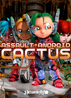 Assault Android Cactus (PC)