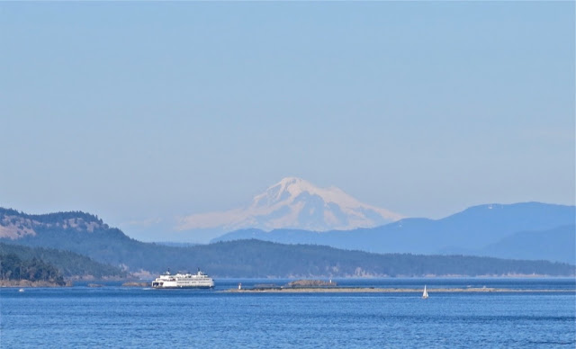 Washington State Ferries - Start of spring sailings between Anacortes and BC delayed due to COVID-19