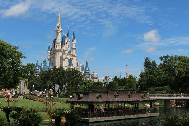 Espectaculos para ver en Orlando Florida