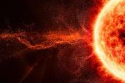 Milžiniškų Saulės audrų pasikartojimas
