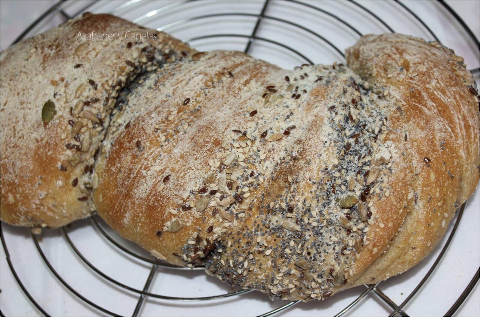 En hacer casa facil pan