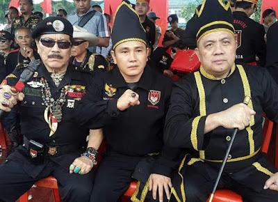 Torang Samua Basudara, Jaga Toleransi Dalam NKRI