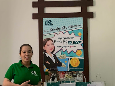 Beauty - Biz Momma Program by Diana Stalder Dermaline, Inc.