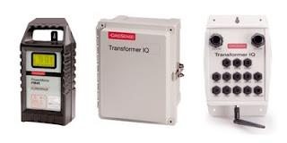 Transformer Monitoring