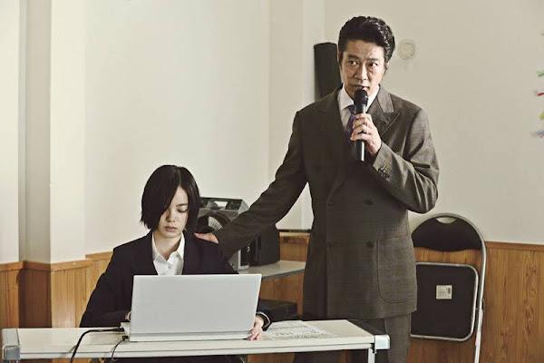 岡田准一主演《殺手寓言:殺手不殺人》 漫畫改編笑翻大銀幕