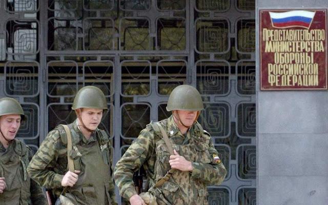 Νέος αρχηγός στη ρωσική στρατιωτική υπηρεσία πληροφοριών