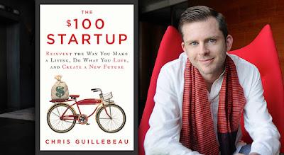 $100 Start Up (Chris Guillabean)