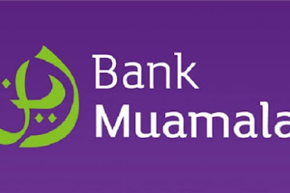 Lowongan Kerja Costumer Service Development Program Bank Muamalat
