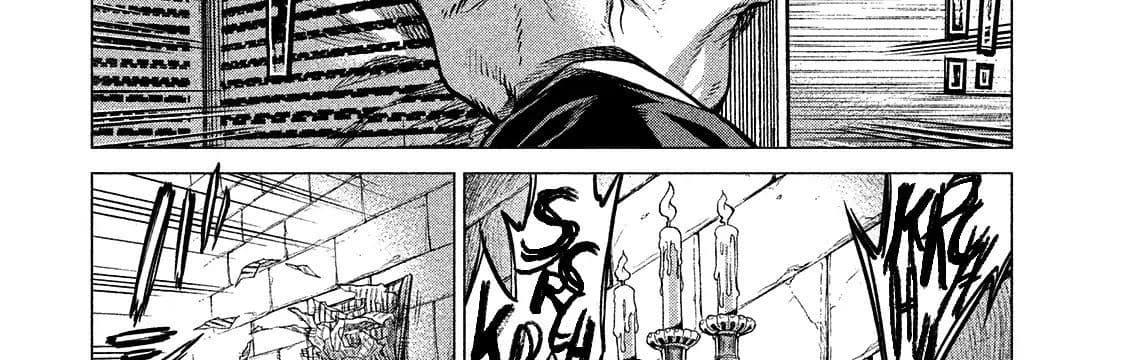อ่านการ์ตูน Henkyou no Roukishi - Bard Loen ตอนที่ 10 หน้าที่ 73