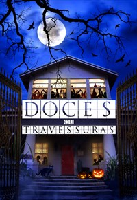 Doces ou Travessuras Torrent - WEB-DL 720p Dublado