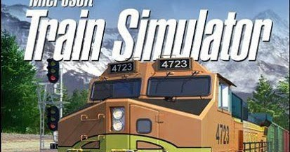 Microsoft Train Simulator Fully Full Version PC Game - Crack
