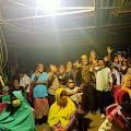 Pendukung Husni- Mo Eksodus ke Paslon Nomor Urut 5 Jarot-Mokhlis