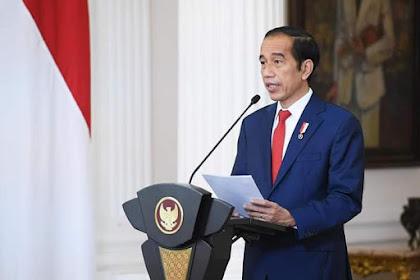 ASEAN Business and Investment Summit 2020 (Secara Virtual), 13 November 2020, dari Istana Merdeka, Provinsi DKI Jakarta