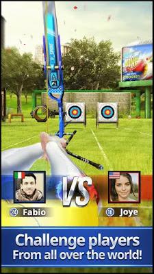 لعبة الرماية Archery King v1.0.34 dz9959v.jpg