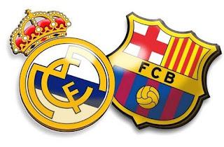 Penggemar Barcelona dan Real Madrid, Ini Jadwal Laganya