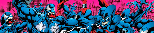 Reseña de 100% Marvel HC. Veneno: Planeta de Simbiontes