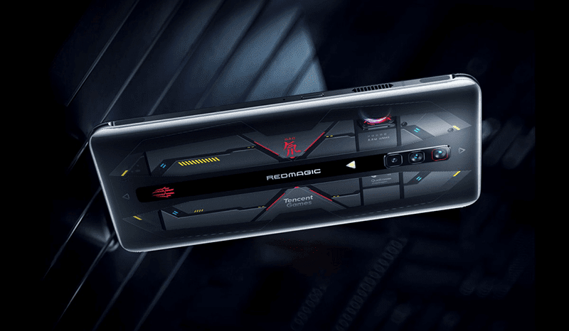 nubia Red Magic 6 gaming phone line announced with up to 18GB RAM