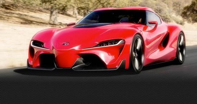Toyota Ft1 Price Canada Dodge Ram Price