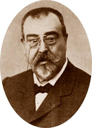 El ajedrecista Dr. Josep Tolosa i Carreras