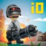 Warriors.io – Battle Royale Action 5.97 Apk + Mod ( Free Shopping) for android