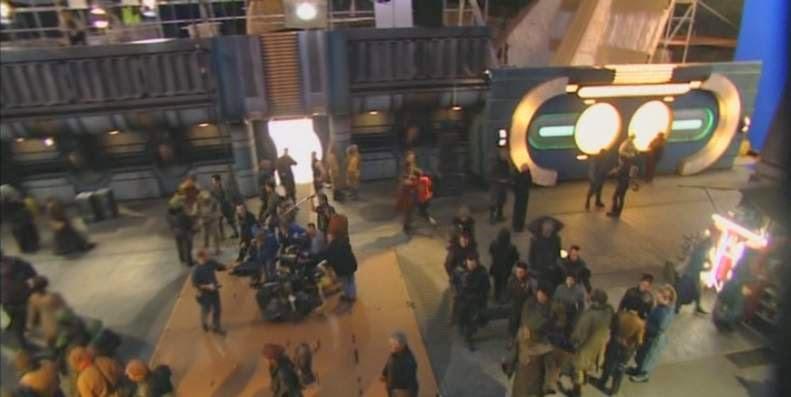star wars prequels behind the scenes