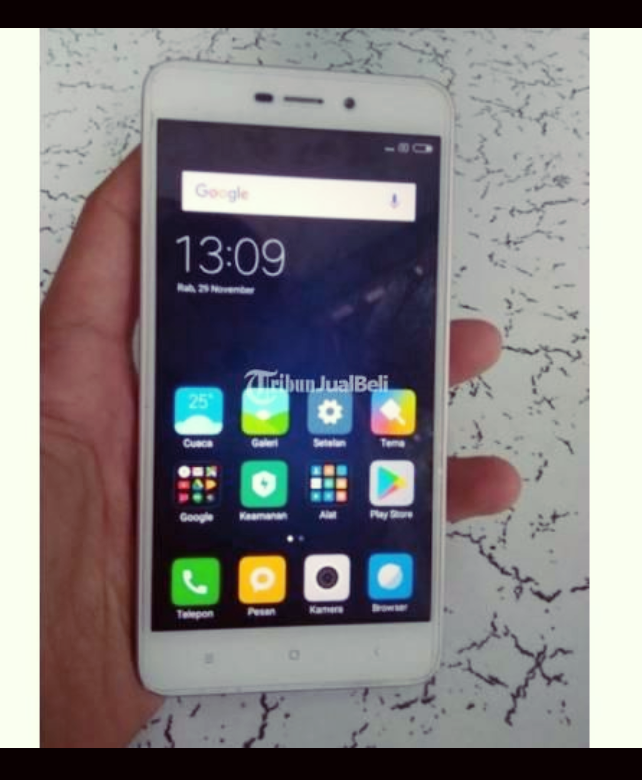 Cara Root Xiaomi  4A Tanpa PC Terbaru