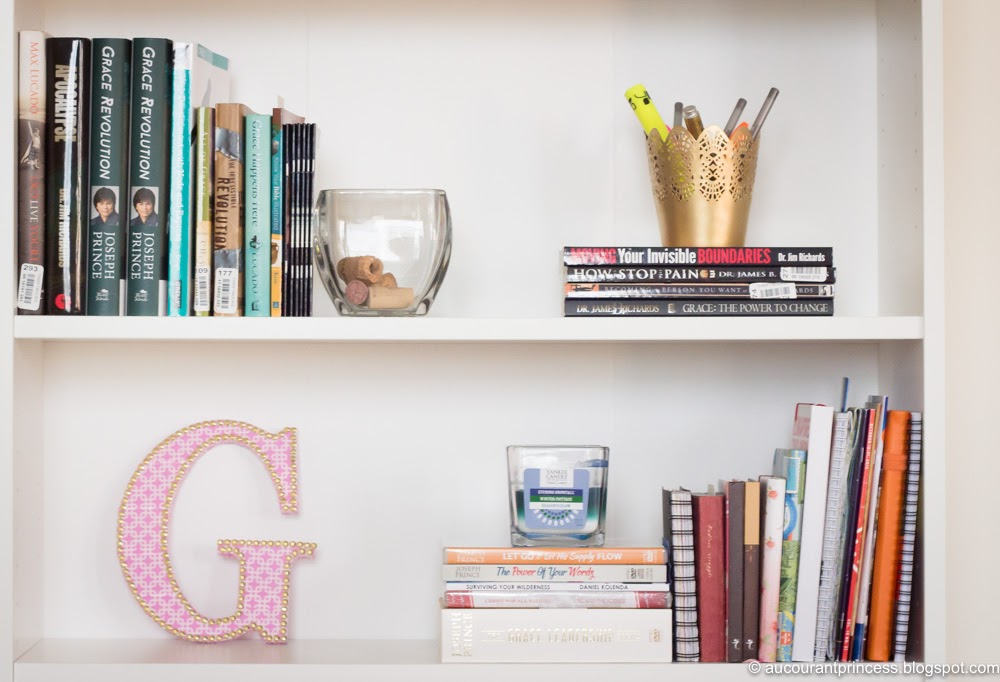 DIY: The 'G' Project