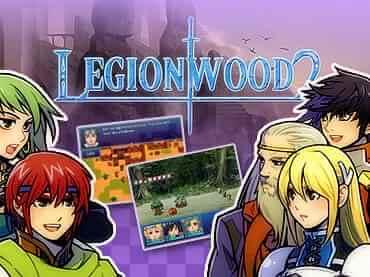 تحميل لعبة Legionwood 2