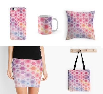 http://www.redbubble.com/people/enriquev242/works/21729291-hexagon-multicolor