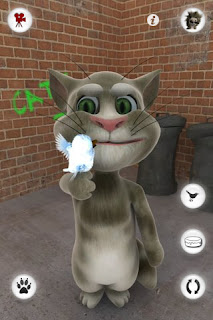 Talking Tom Cat - Symbian^3 - Full Version App Download - N8, C7, E7