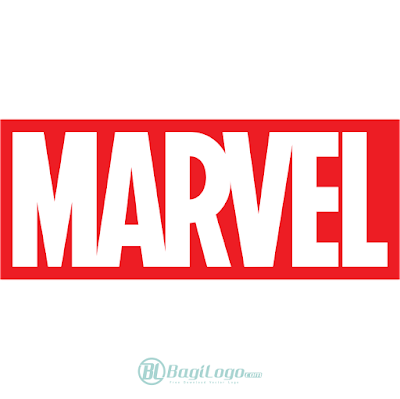 Marvel Comics Logo Vector