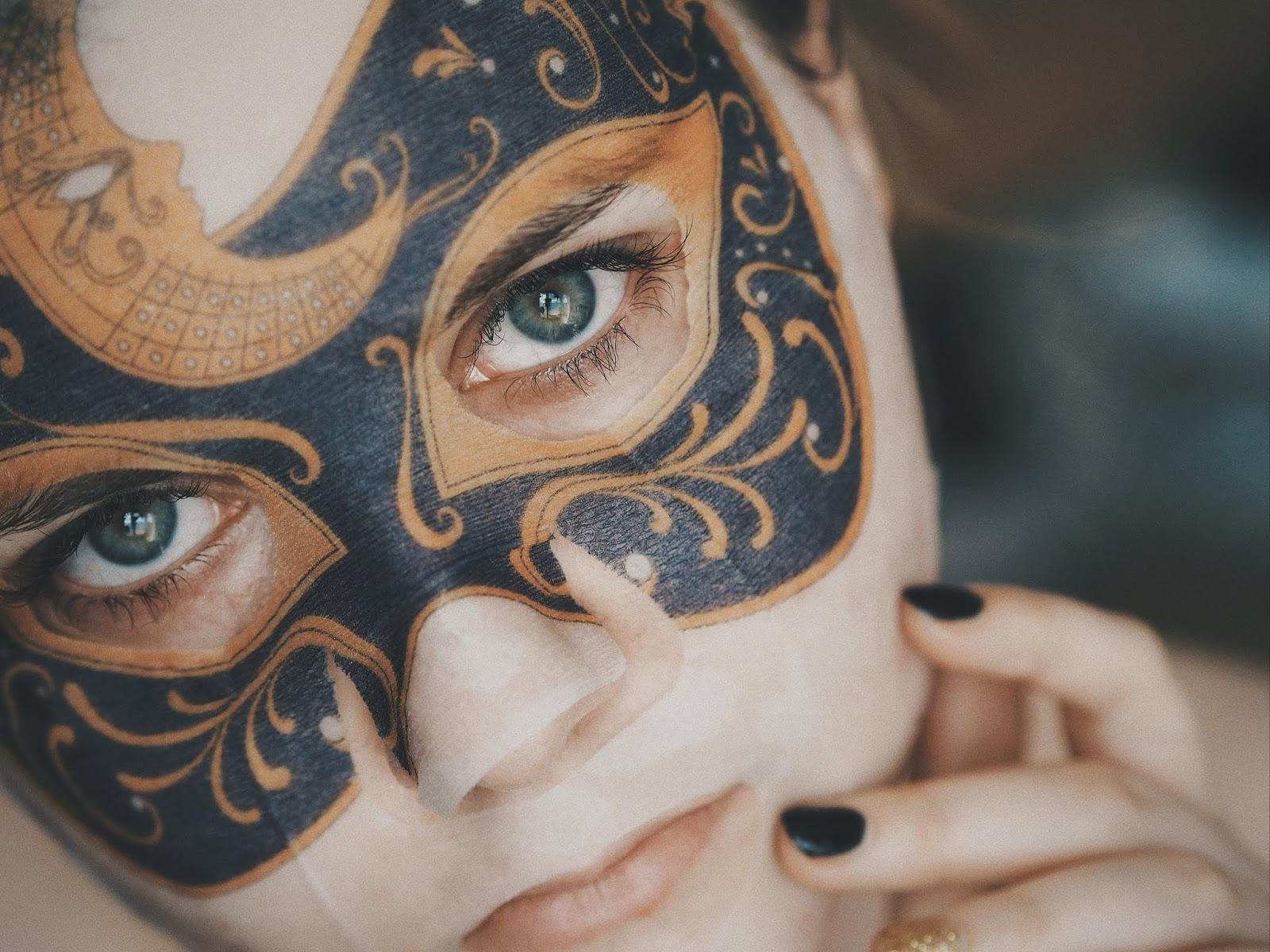 Ekstrawagancka blog urodowy kosmetyki