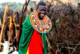 List of Indigenous tribes in Africa