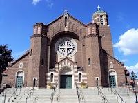 Rare American Byzantine Romanesque Revival