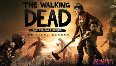 Download The Walking Dead game with direct link for free 2021