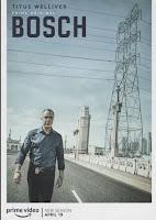 Quinta temporada de Bosch