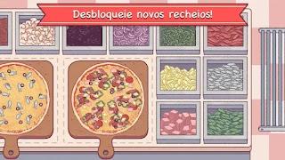 melhor jogo de simulação de pizzaria para android