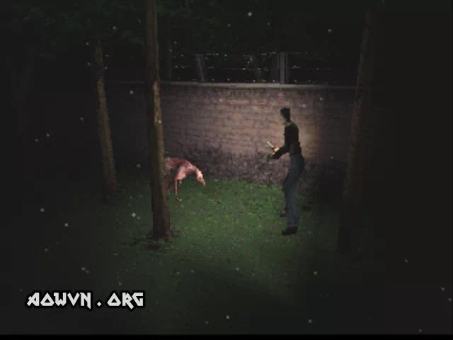 AowVN.org SilentHill Viet Hoa%2B%252819%2529 - [ HOT ] Silent Hill Việt Hóa Full | Android & PC - Game Kinh Dị tuyệt hay