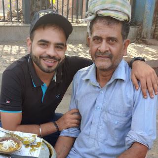 Gaurav Wasan (baba ka dhaba scam) biography, age, height, weight, wife, girlfriend and net worth