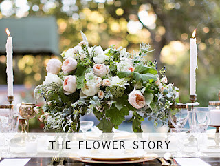 Orange County Wedding Floral Designer