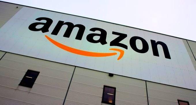 Почему могут заблокировать аккаунт на Amazon?
