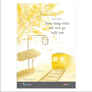 Trạm Dừng Chân Nơi Nhà Ga Tuổi Trẻ ebook PDF-EPUB-AWZ3-PRC-MOBI