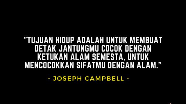 Quotes Tentang Alam dan Motivasi Kehidupan