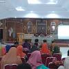 Wabup Ami Taher Pimpin Rapat Realisasi Anggaran APBD