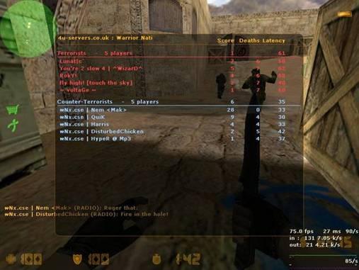 addons deathmatch para cs 1.6