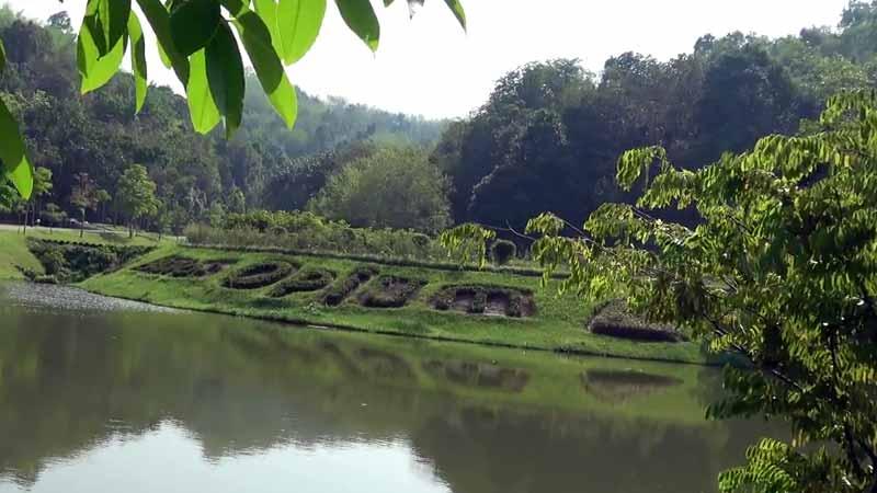 Tempat Wisata di Chiang Rai
