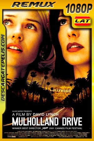 Mulholland Drive (2001) REMASTERED 1080p BDRemux Latino – Ingles