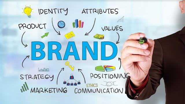 strategies strengthen business branding build brand awareness