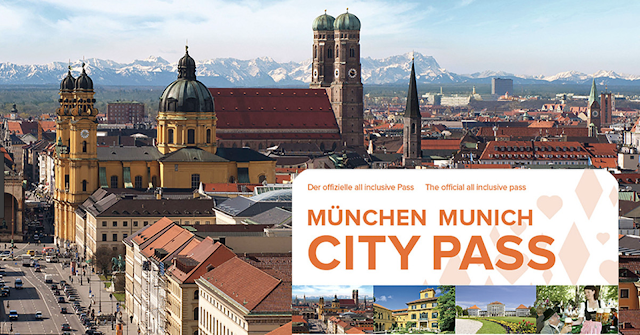 is munich city pass worth it